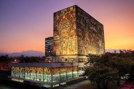 UNAM Mexico City